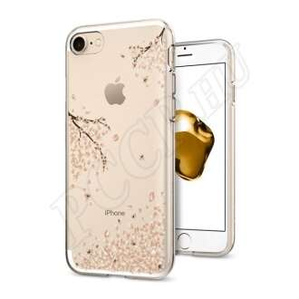 Apple iPhone SE(2020) virágmintás hátlap