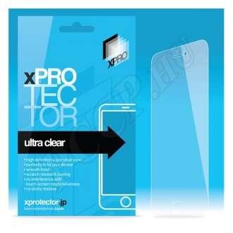 Apple iPhone X (hátlap) kijelzővédő fólia - Xprotector