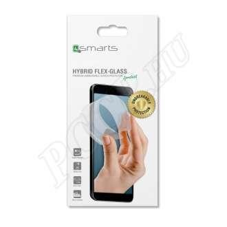 Apple iPhone Xs Max flexibilis üveg kijelzővédő fólia