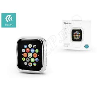 Apple Watch 4 (44mm) ezüst védőtok