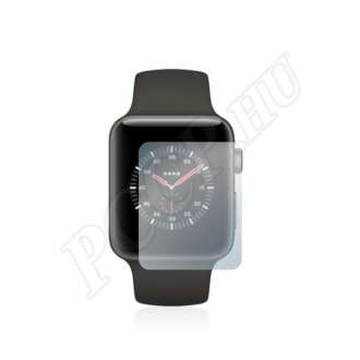 Apple Watch Edition Series 3 (42 mm) kijelzővédő fólia