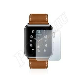 Apple Watch Hermès Series 3 (42 mm) kijelzővédő fólia