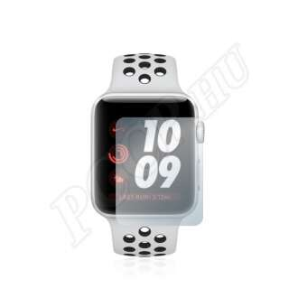 Apple Watch Nike Plus Series 3 (38 mm) kijelzővédő fólia