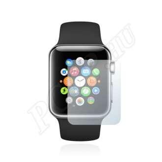 Apple Watch Series 1 (42mm) kijelzővédő fólia