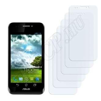 Asus A66 PadFone 1 (Phone) kijelzővédő fólia