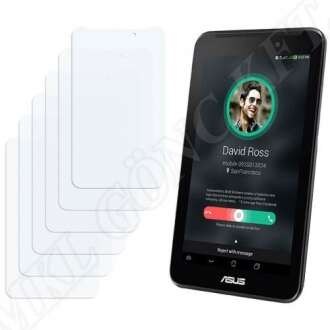 Asus FonePad 7 col FE170CG kijelzővédő fólia