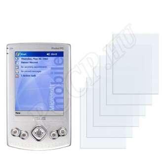 Asus MyPal A600 kijelzővédő fólia