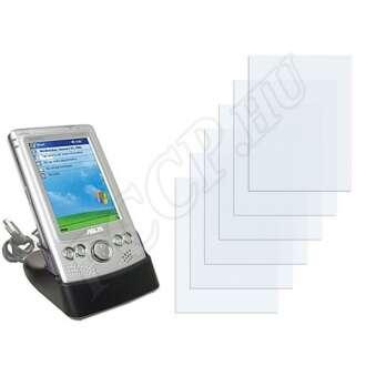 Asus MyPal A620 kijelzővédő fólia