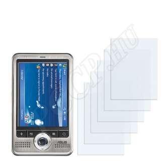 Asus MyPal A626 kijelzővédő fólia