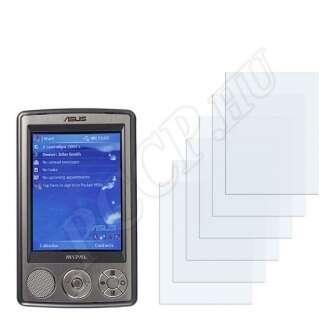 Asus MyPal A636N kijelzővédő fólia