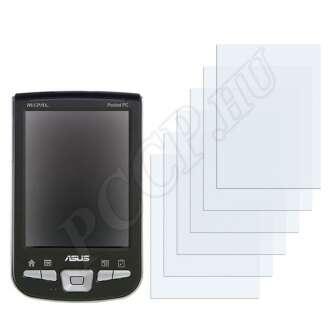Asus MyPal A730W kijelzővédő fólia