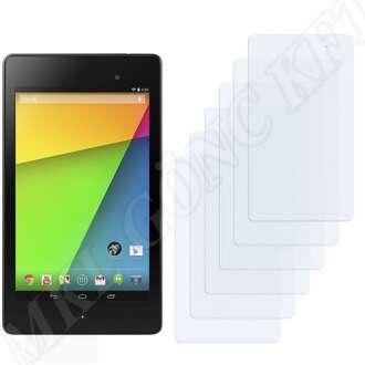 Asus Nexus 7 Tablet2 2013 kijelzővédő fólia