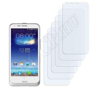 Asus PadFone E Phone kijelzővédő fólia