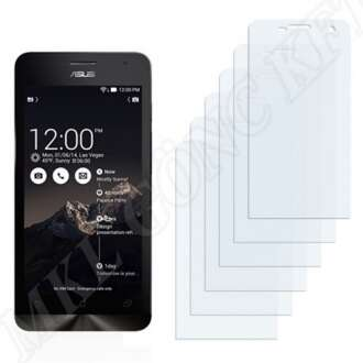 Asus ZenFone 5 A501CG kijelzővédő fólia