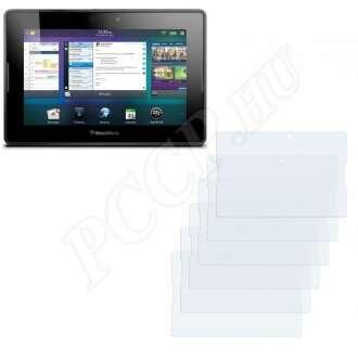 BlackBerry 3G+ PlayBook kijelzővédő fólia