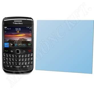 BlackBerry Bold 9780 kijelzővédő fólia