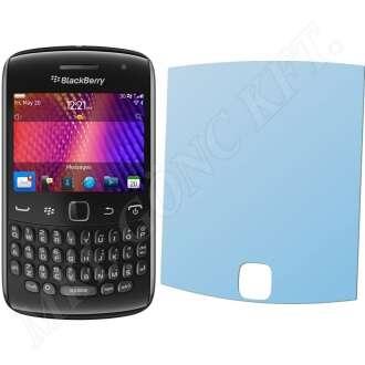 BlackBerry Curve 9360 kijelzővédő fólia