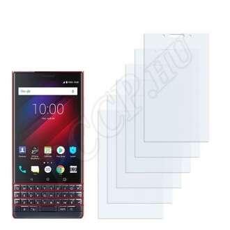 Blackberry Key2 LE kijelzővédő fólia