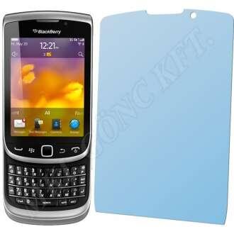 BlackBerry Torch 9810 kijelzővédő fólia