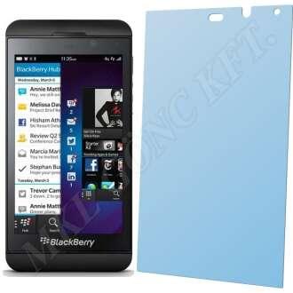 BlackBerry Z10 LTE kijelzővédő fólia