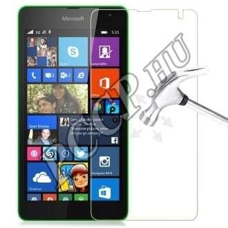 Microsoft Lumia 950 üveg kijelzővédő fólia