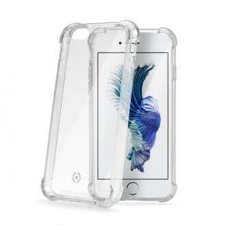 Apple iPhone 6S Plus fehér színes keretű hátlap