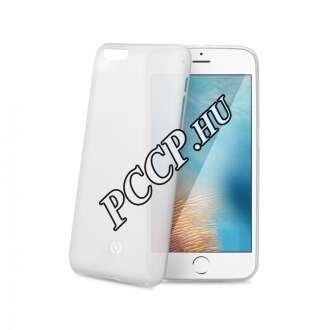 Apple Iphone 7 fehér ultravékony hátlap