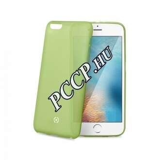 Apple iPhone 7 zöld ultravékony hátlap