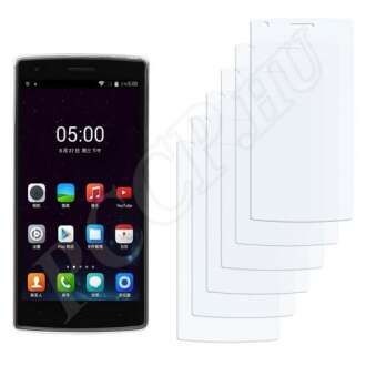 Elephone G4 kijelzővédő fólia