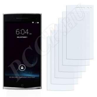 Elephone G6 kijelzővédő fólia