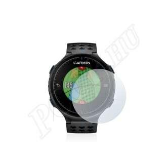 Garmin Approach S5 kijelzővédő fólia
