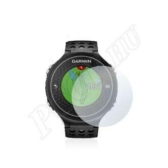 Garmin Approach S6 kijelzővédő fólia