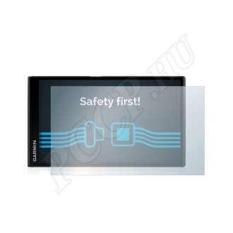 Garmin DriveSmart 61 LMT-D kijelzővédő fólia