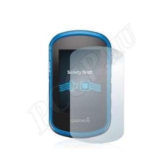 Garmin eTrex Touch 25 kijelzővédő fólia