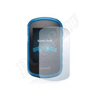 Garmin eTrex Touch 35 kijelzővédő fólia