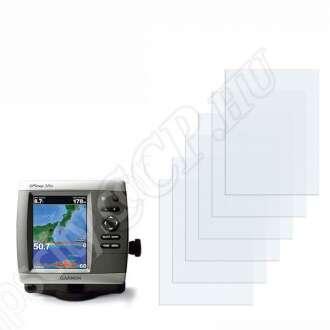 Garmin GPSMAP 526s kijelzővédő fólia