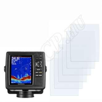 Garmin GPSMAP 527xs kijelzővédő fólia
