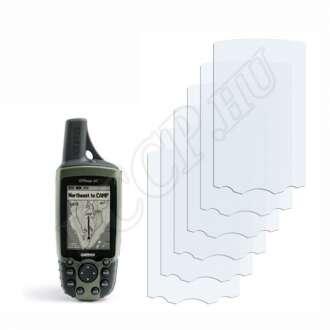 Garmin GPSMAP 60 kijelzővédő fólia