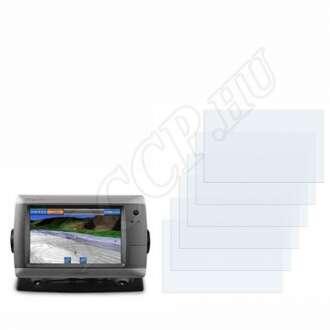 Garmin GPSMAP 720s kijelzővédő fólia