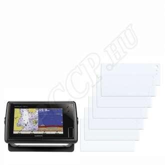 Garmin GPSMAP 721xs kijelzővédő fólia