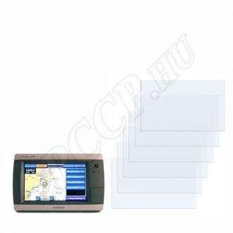 Garmin GPSMAP 740 kijelzővédő fólia