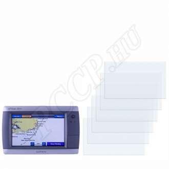 Garmin GPSMAP 740s kijelzővédő fólia