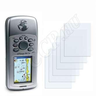 Garmin GPSMAP 76CSx kijelzővédő fólia