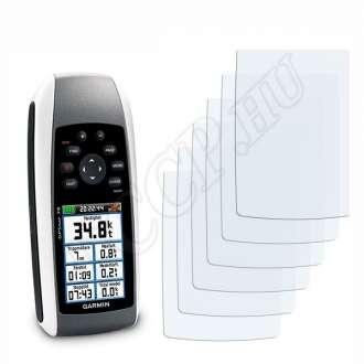 Garmin GPSMAP 78 kijelzővédő fólia