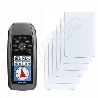 Garmin GPSMAP 78s kijelzővédő fólia