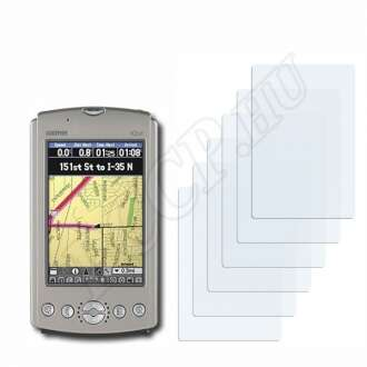 Garmin iQue 3600 kijelzővédő fólia