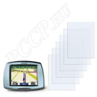 Garmin Streetpilot c510 deluxe kijelzővédő fólia