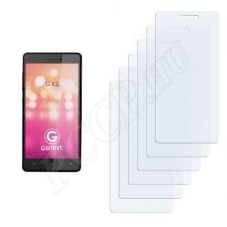 Gigabyte GSmart GX2 kijelzővédő fólia