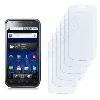Google Nexus Two kijelzővédő fólia