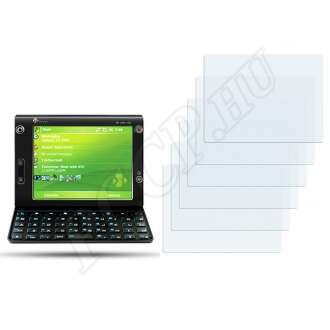 HTC Advantage X7500 kijelzővédő fólia